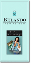Belando Shopping Tours